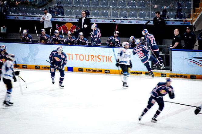 Bandenwerbung bei Sportevents - Fa. Lang Digitaldruck und Werbetechnik